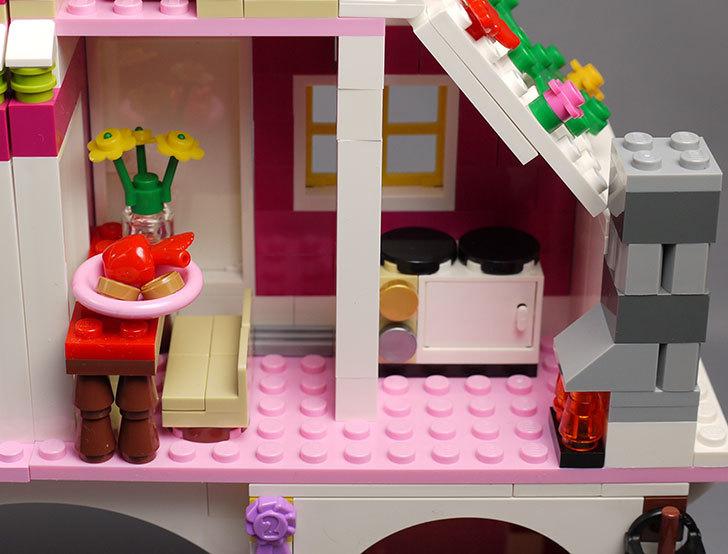 LEGO-41039-ラブリーサンシャインハウスを作った48.jpg
