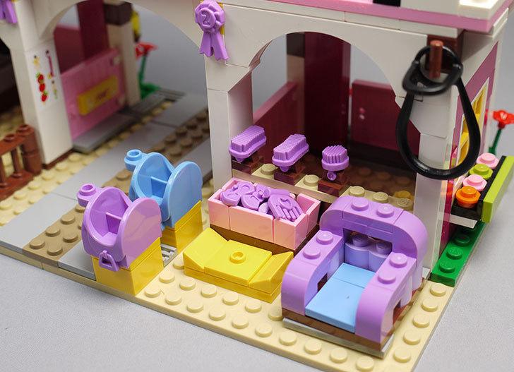 LEGO-41039-ラブリーサンシャインハウスを作った50.jpg
