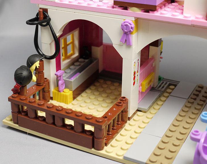 LEGO-41039-ラブリーサンシャインハウスを作った52.jpg