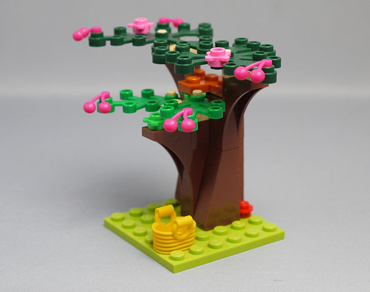 LEGO-41039-ラブリーサンシャインハウスを作った54.jpg