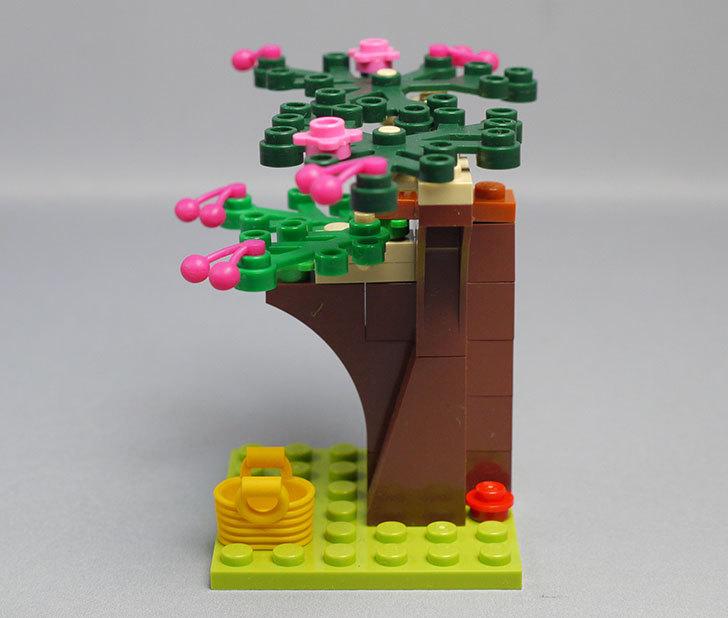 LEGO-41039-ラブリーサンシャインハウスを作った55.jpg