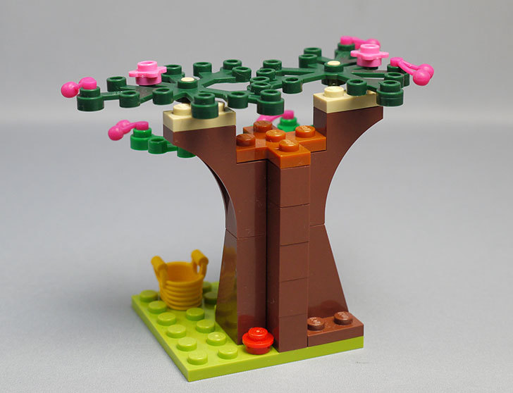 LEGO-41039-ラブリーサンシャインハウスを作った56.jpg