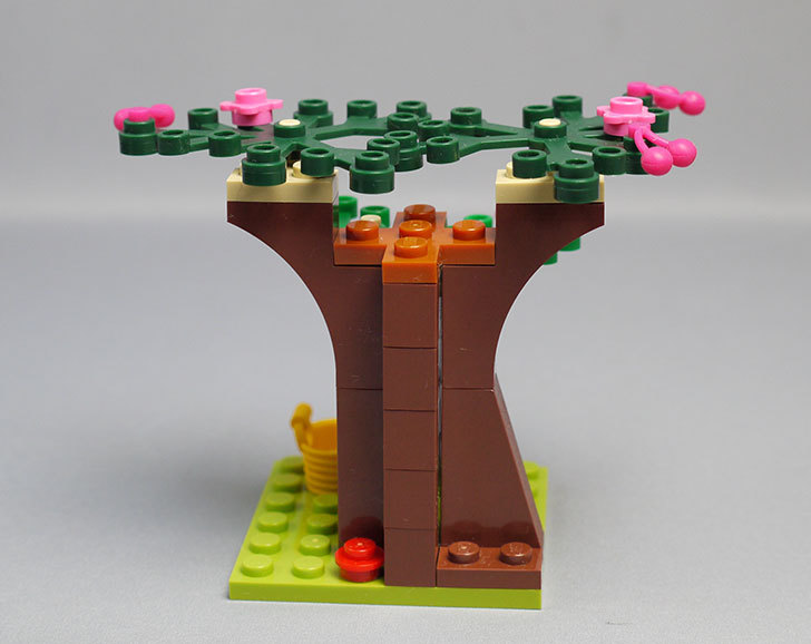 LEGO-41039-ラブリーサンシャインハウスを作った57..jpg
