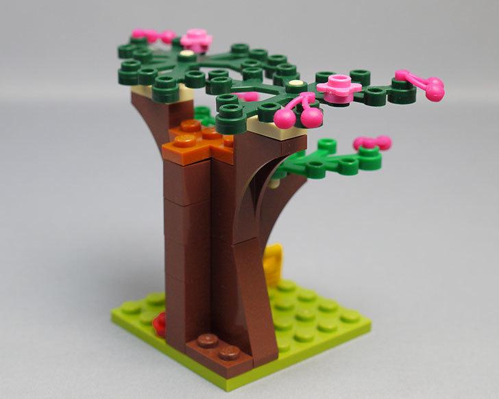 LEGO-41039-ラブリーサンシャインハウスを作った58.jpg