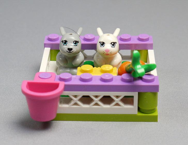 LEGO-41039-ラブリーサンシャインハウスを作った61.jpg