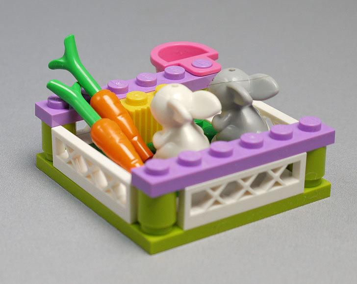 LEGO-41039-ラブリーサンシャインハウスを作った64.jpg