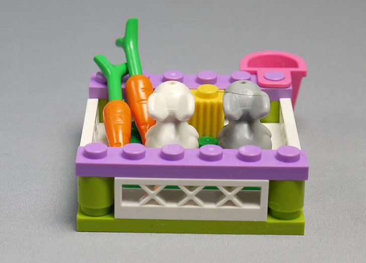 LEGO-41039-ラブリーサンシャインハウスを作った65.jpg