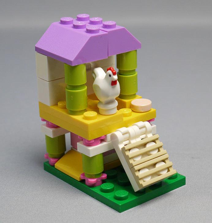 LEGO-41039-ラブリーサンシャインハウスを作った77.jpg