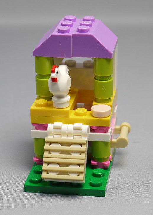 LEGO-41039-ラブリーサンシャインハウスを作った78.jpg