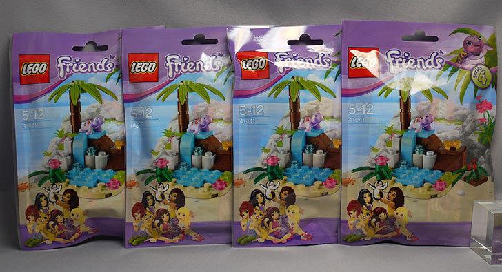 LEGO-41041-カメとプチパラダイスがトイザらス4-2.jpg
