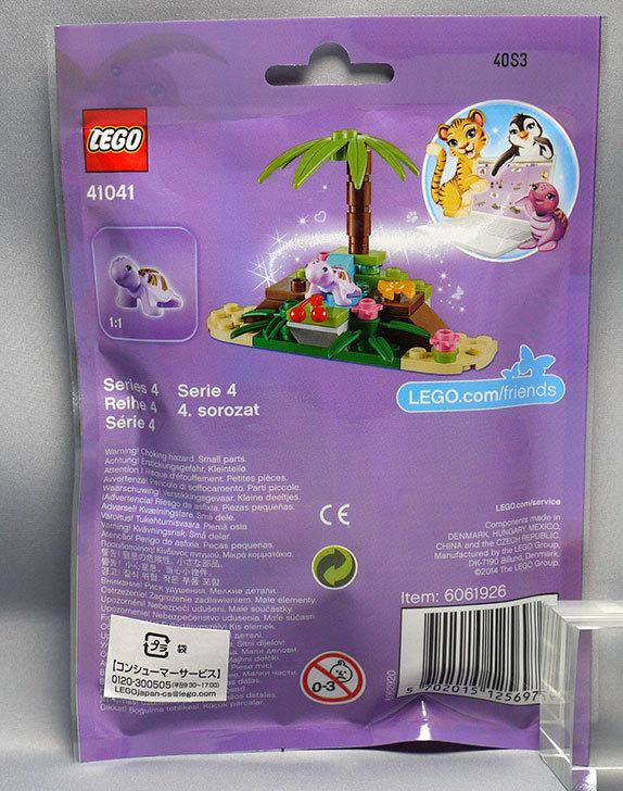 LEGO-41041-カメトプチパラダイスを買った2.jpg