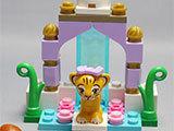 LEGO-41042-トラとビューティーテンプル 完成品表示用1.jpg
