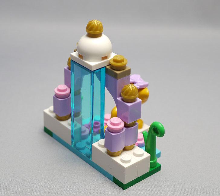 LEGO-41042-トラとビューティーテンプルを作った11.jpg