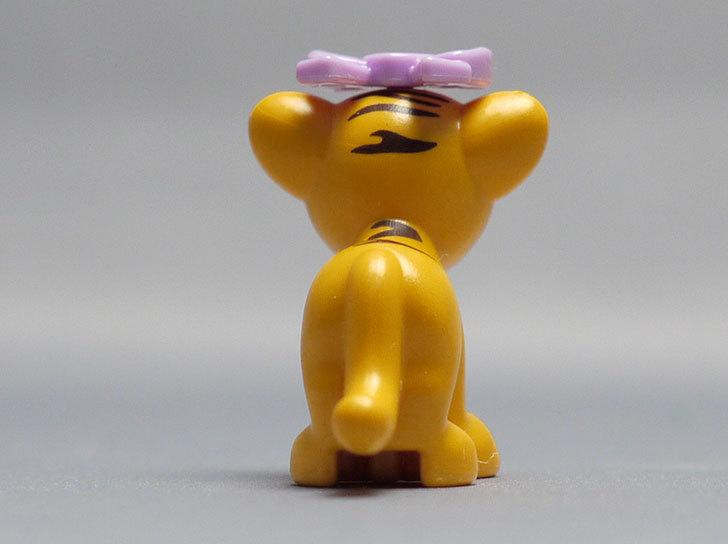 LEGO-41042-トラとビューティーテンプルを作った21.jpg