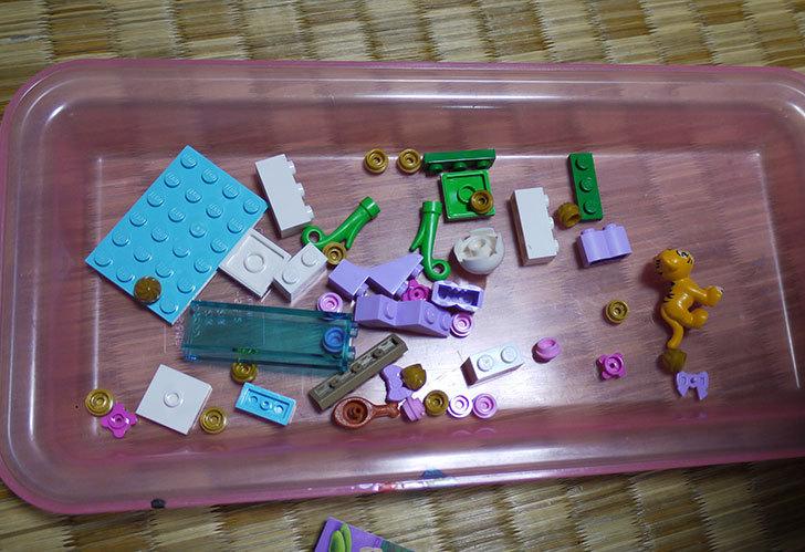 LEGO-41042-トラとビューティーテンプルを作った3.jpg
