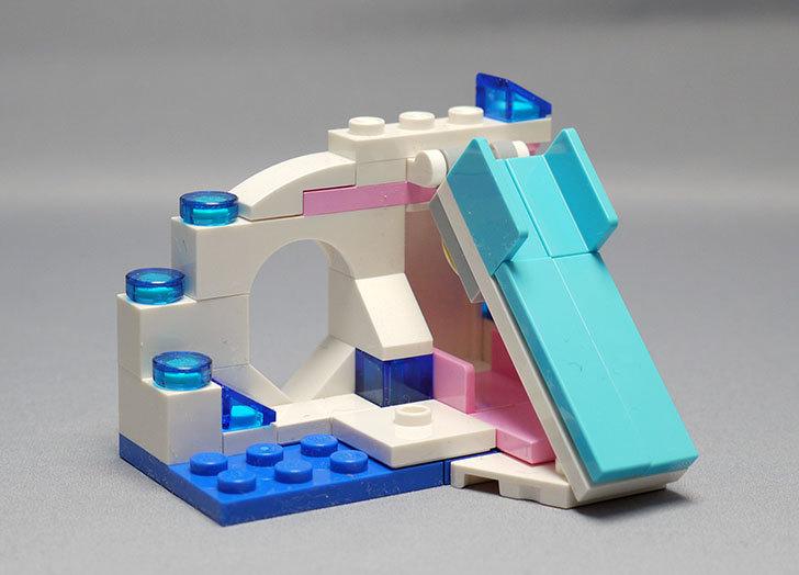 LEGO-41043-ペンギンとアイスマウンテンを作った10.jpg