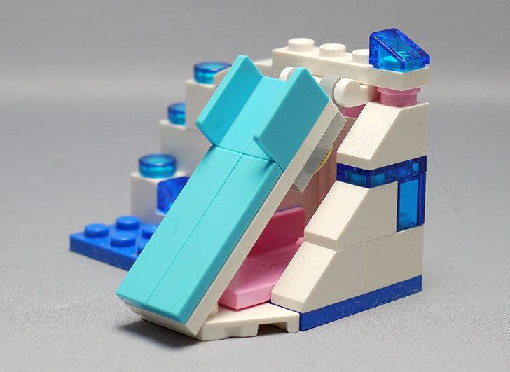 LEGO-41043-ペンギンとアイスマウンテンを作った11.jpg