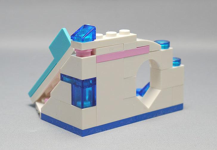 LEGO-41043-ペンギンとアイスマウンテンを作った13.jpg