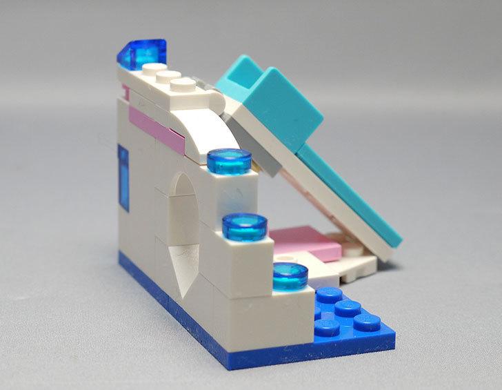 LEGO-41043-ペンギンとアイスマウンテンを作った15.jpg