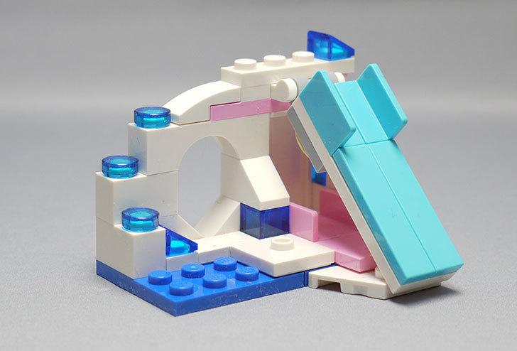 LEGO-41043-ペンギンとアイスマウンテンを作った16.jpg