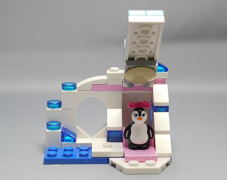 LEGO-41043-ペンギンとアイスマウンテンを作った18.jpg
