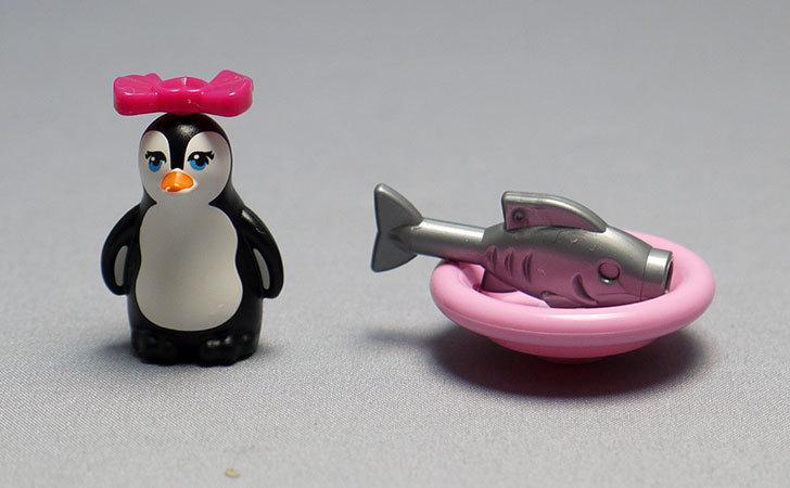 LEGO-41043-ペンギンとアイスマウンテンを作った22.jpg