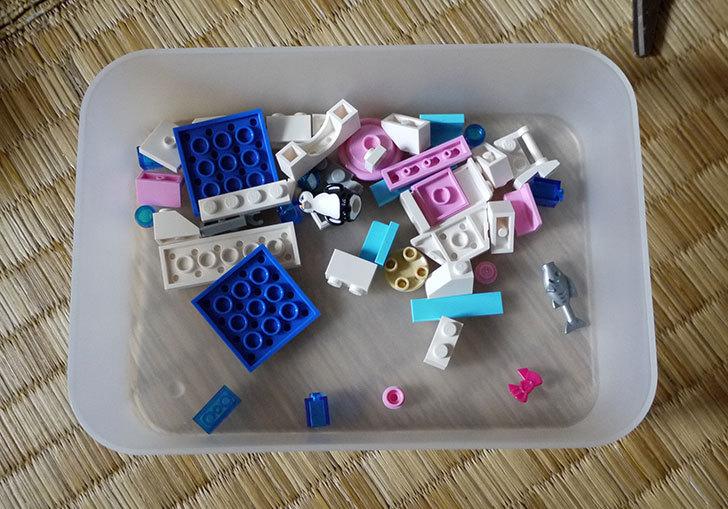 LEGO-41043-ペンギンとアイスマウンテンを作った3.jpg