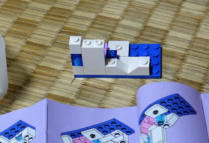 LEGO-41043-ペンギンとアイスマウンテンを作った5.jpg