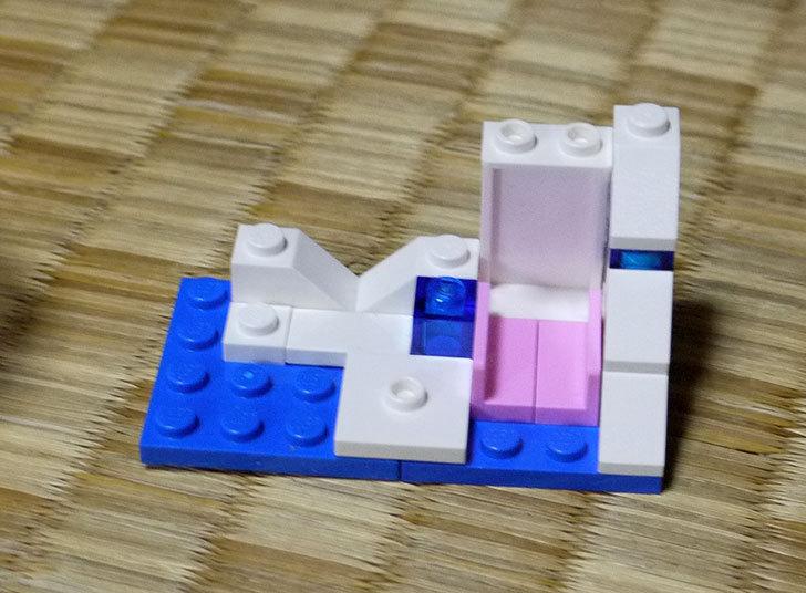 LEGO-41043-ペンギンとアイスマウンテンを作った6.jpg