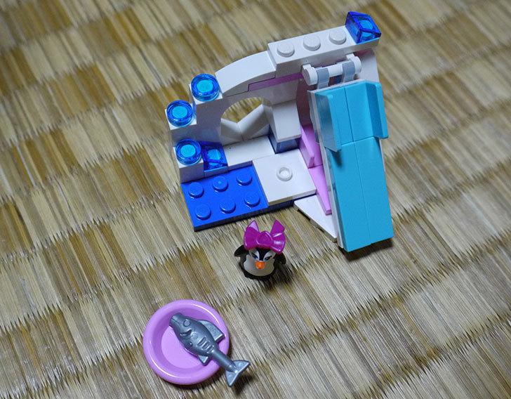 LEGO-41043-ペンギンとアイスマウンテンを作った8.jpg