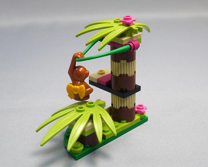 LEGO-41045-オランウータンとバナナツリーを作った10.jpg