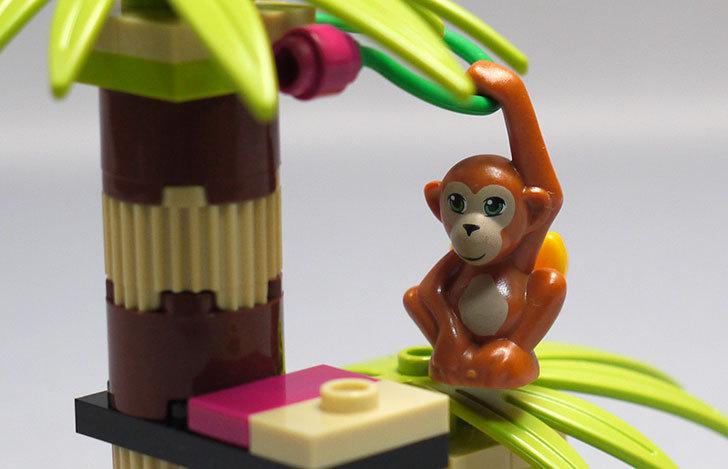 LEGO-41045-オランウータンとバナナツリーを作った13.jpg