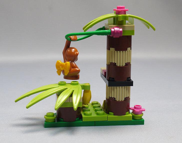 LEGO-41045-オランウータンとバナナツリーを作った5.jpg