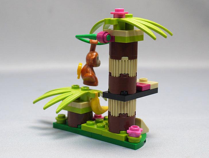 LEGO-41045-オランウータンとバナナツリーを作った6.jpg