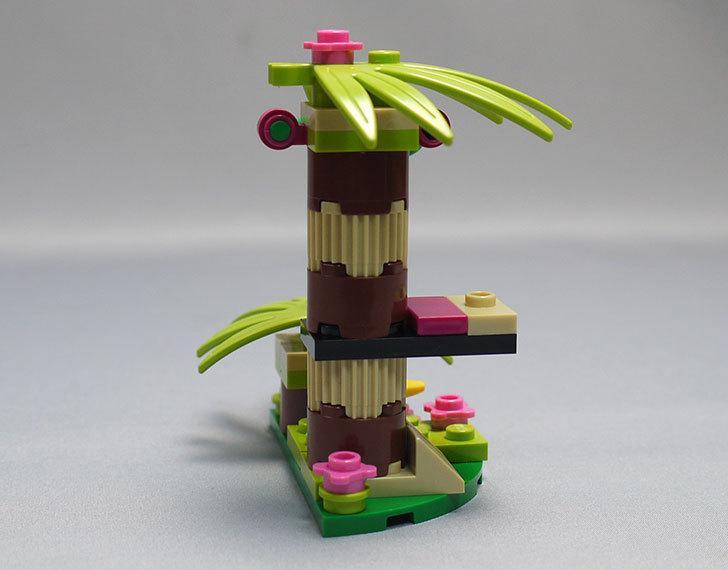 LEGO-41045-オランウータンとバナナツリーを作った7.jpg