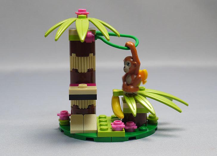 LEGO-41045-オランウータンとバナナツリーを作った9.jpg