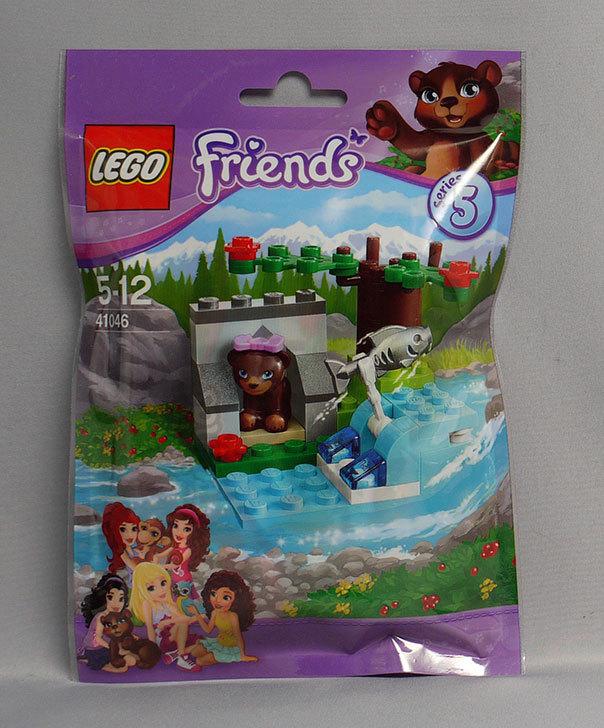 LEGO-41046-クマとマウンテンリバーが来た2.jpg