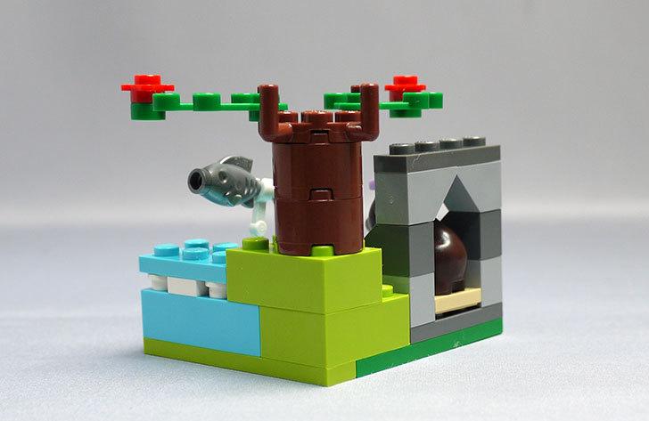 LEGO-41046-クマとマウンテンリバーを作った10.jpg
