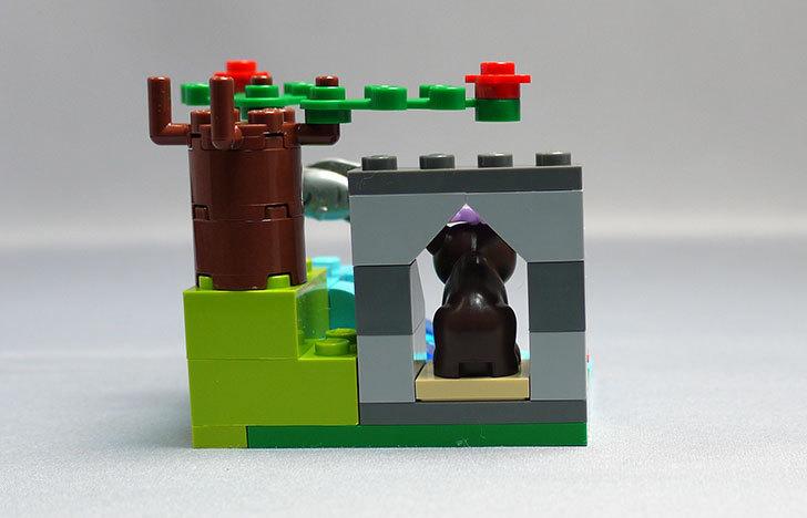 LEGO-41046-クマとマウンテンリバーを作った11.jpg