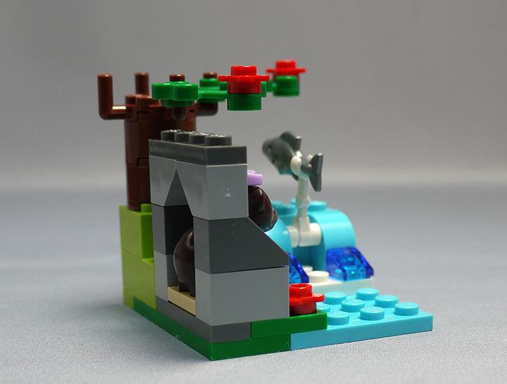 LEGO-41046-クマとマウンテンリバーを作った12.jpg