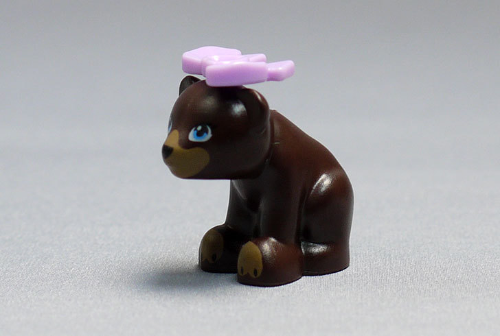 LEGO-41046-クマとマウンテンリバーを作った18.jpg
