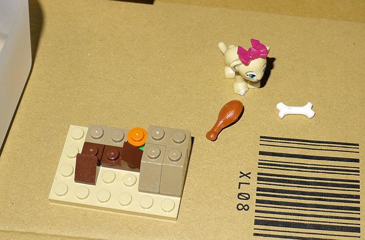 LEGO-41048-ライオンの赤ちゃんとサバンナを作った4.jpg