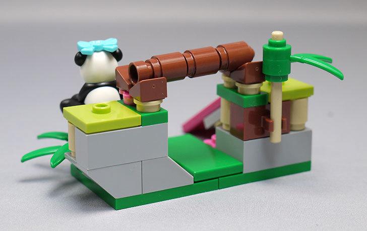 LEGO-41049-パンダとラッキーバンブーを作った10.jpg