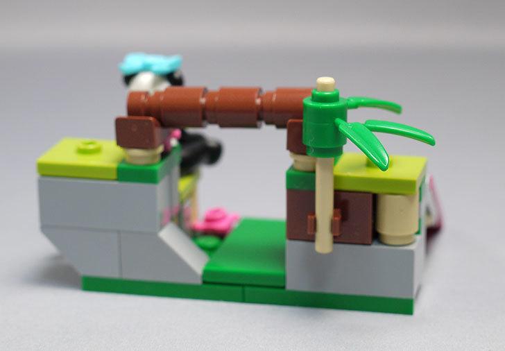LEGO-41049-パンダとラッキーバンブーを作った11.jpg