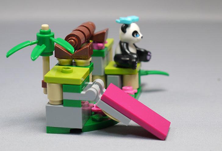 LEGO-41049-パンダとラッキーバンブーを作った13.jpg