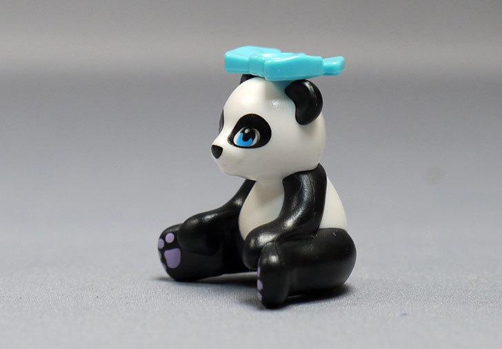 LEGO-41049-パンダとラッキーバンブーを作った17.jpg