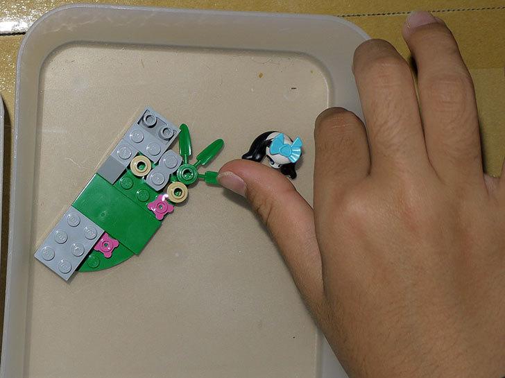 LEGO-41049-パンダとラッキーバンブーを作った6.jpg