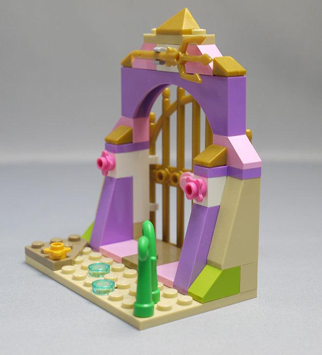 LEGO-41050-アリエルのひみつのたからを作った11.jpg