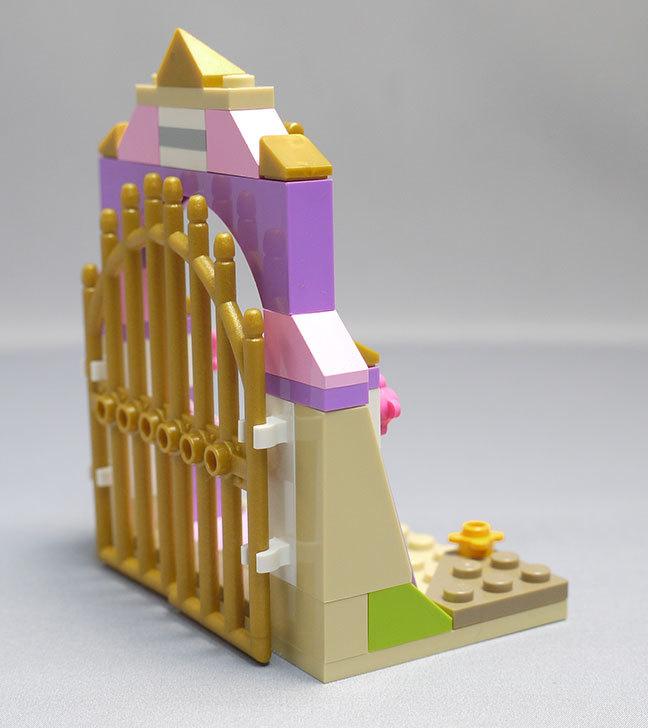 LEGO-41050-アリエルのひみつのたからを作った15.jpg