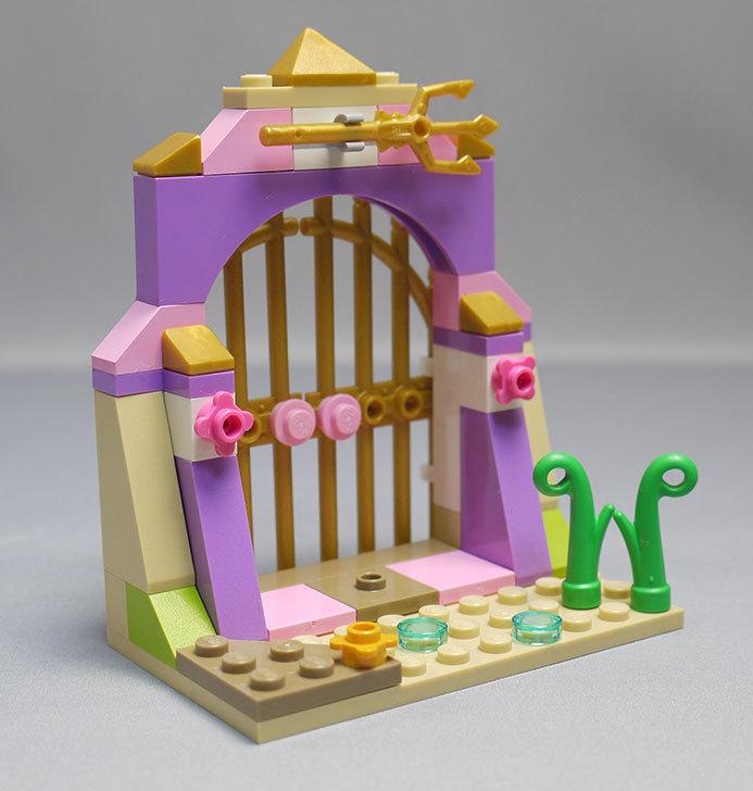 LEGO-41050-アリエルのひみつのたからを作った16.jpg